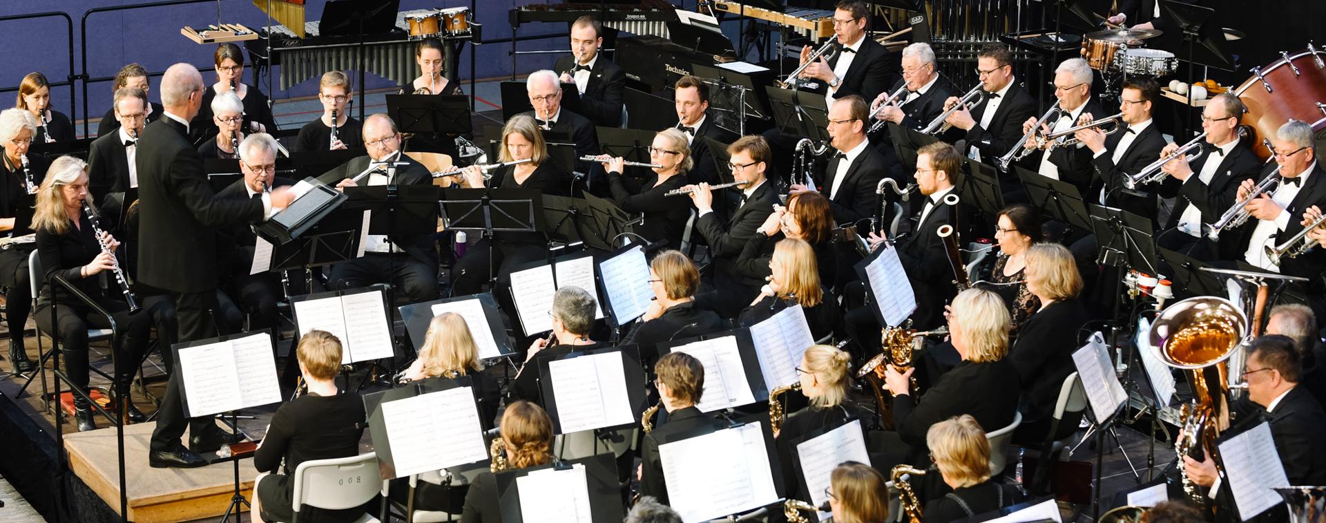 Blasorchester-Havixbeck-Orchester